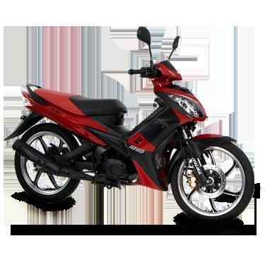 Cuanto cuesta una moto italika at 110 2010 o at 110 1011 for Cuanto cuesta pintar una moto